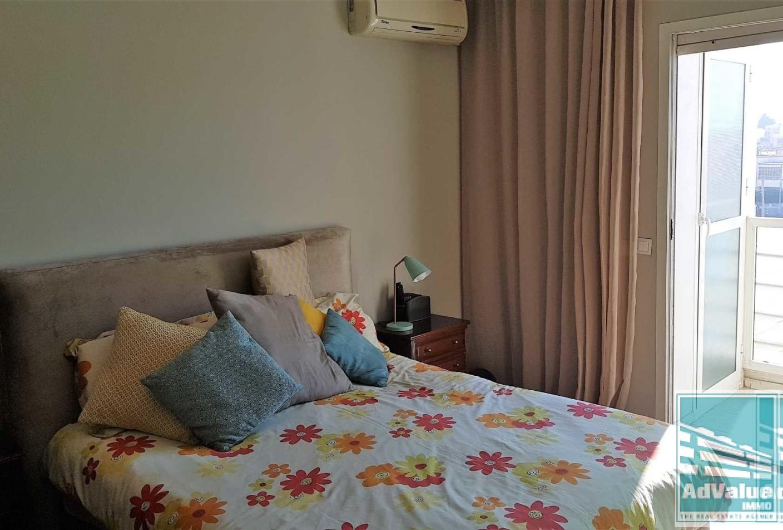 DV.327 : Bel appartement de 152 m² à L'Hermitage :