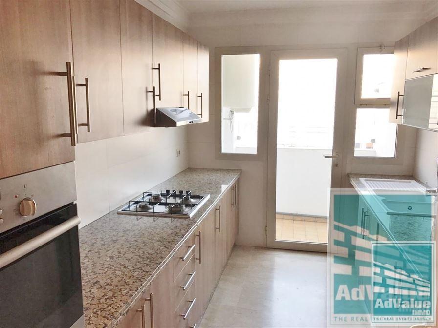 DV. 497 Très bel appartement de 116 M2 a vendre