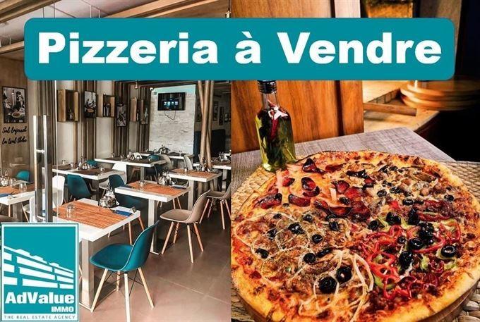 DV.591 : Restaurant Pizzeria à Gauthier :