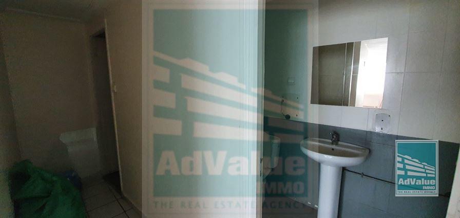 DL.576 : Plateau bureau de 160 m² Bd Abdelmoumen :