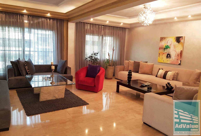 DV.165 : Bel appartement de 158 m² au C.I.L.
