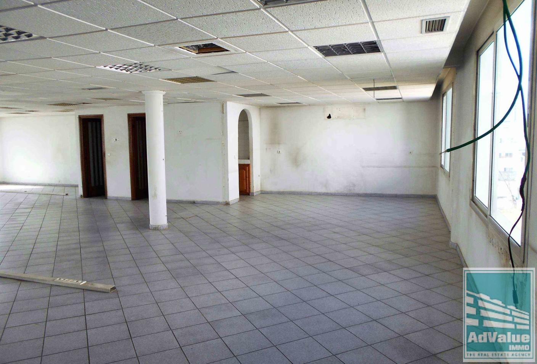 DL.247 : Plateau de 300 m² Bd Zerktouni