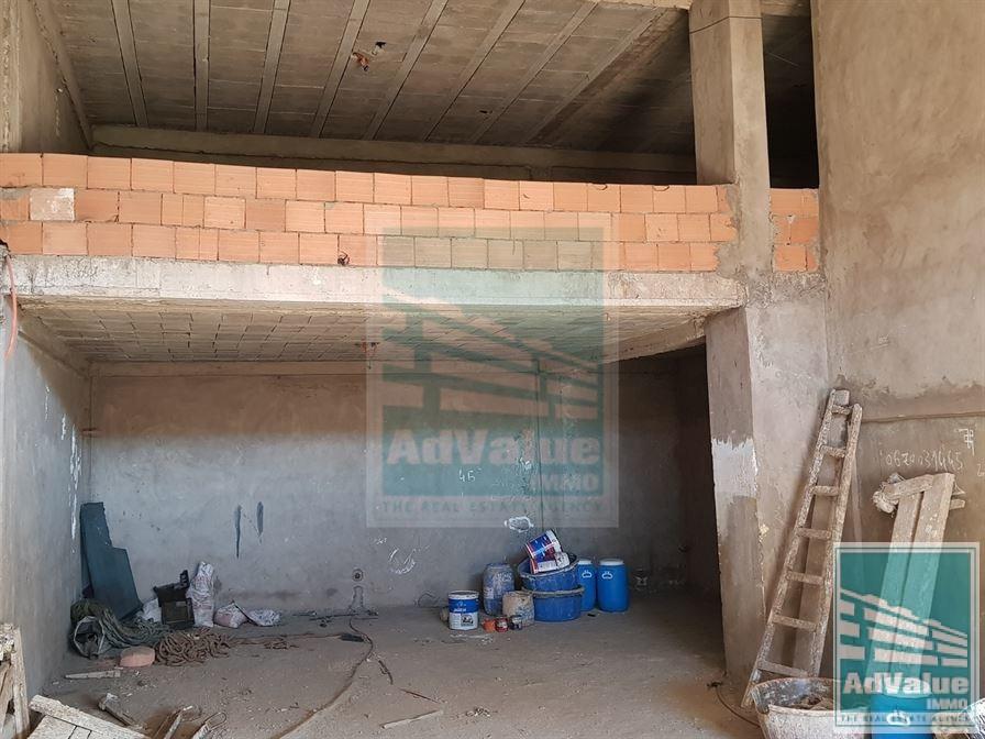 DV.436 : Local commercial à Sidi Moumen :