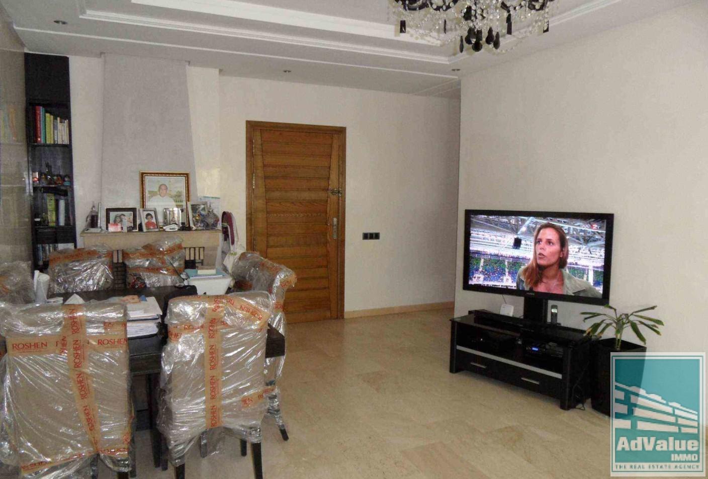 DL.184 : Appartement de 96 m² à 2 mars