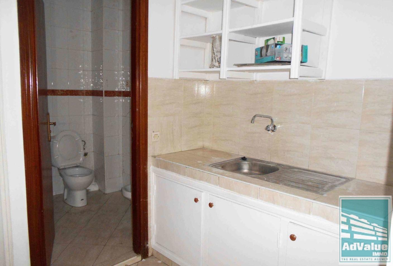DL.289 : Plateau bureau de 156 m² Bd Abdelmoumen :