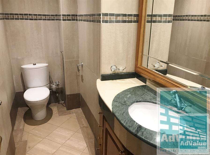 DL. 480 Très bel appartement 210 M2 à louer