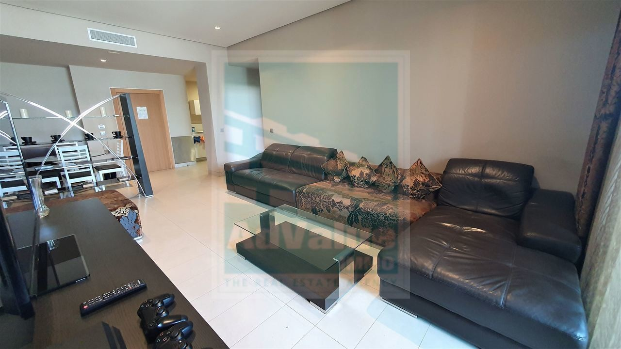 DL.645 : Apt de 130 m² à Anfa Place :