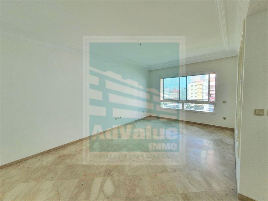 DV.608 : Bel Apt de 114 m² à Bir Anzarane :