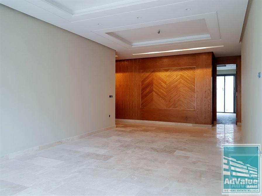 DV.447 Très bel appartement Neuf avec top finitions
