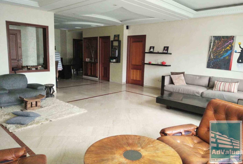 DV.213 : Bel Appartement de 162 m²