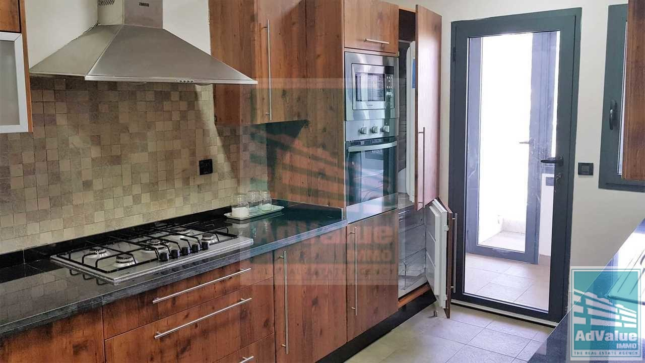 DL.390 : Apt de 204 m² à California Golf Resort (Palmeraie) :
