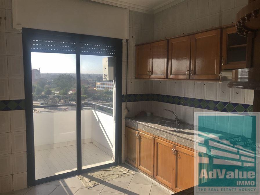 DL.589 Appartement lumineux à Palmier