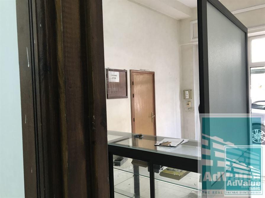 DL.498 Local Commercial Racine Casa a saisir