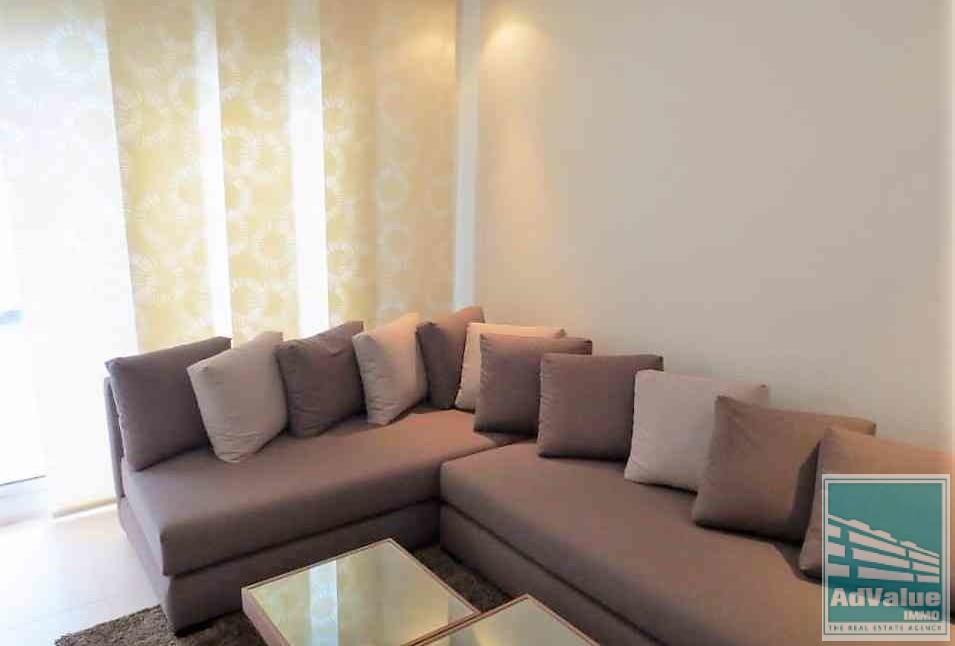 DL.102 d : Superbe Studio meublé :