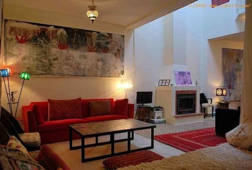 Villa à vendre Assilah centre ville