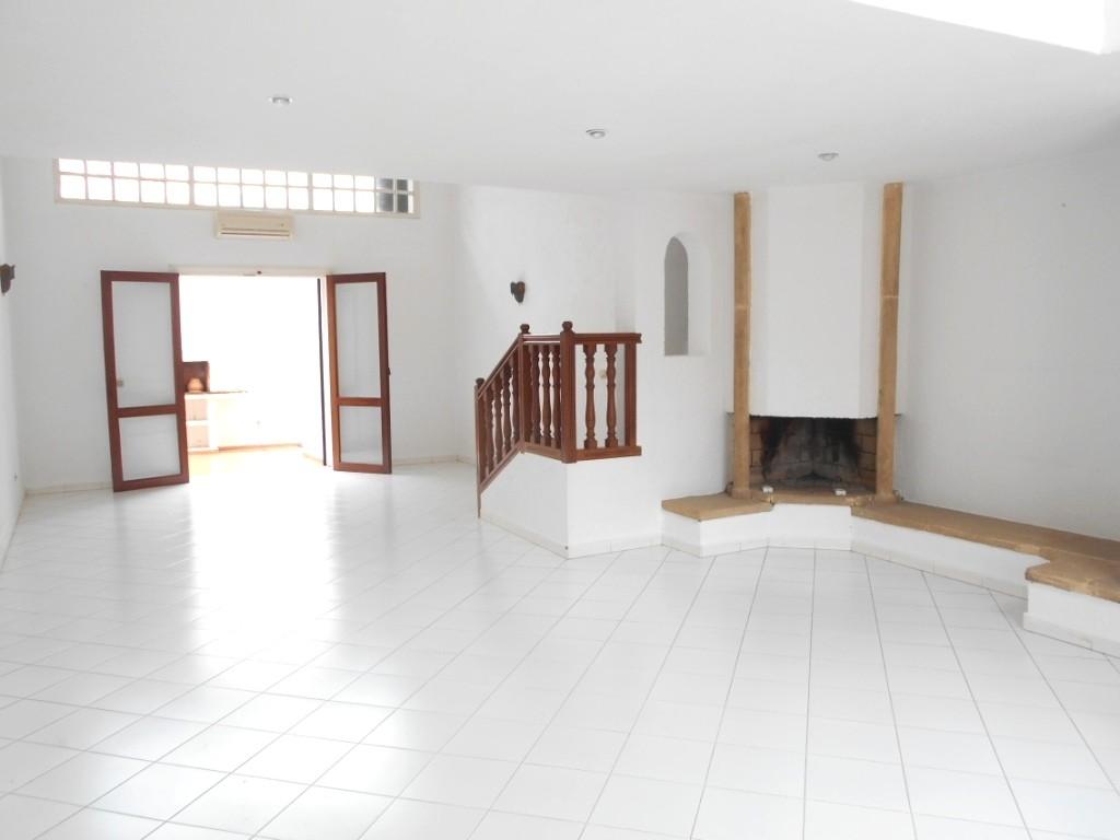 Villa à louer El Harhoura