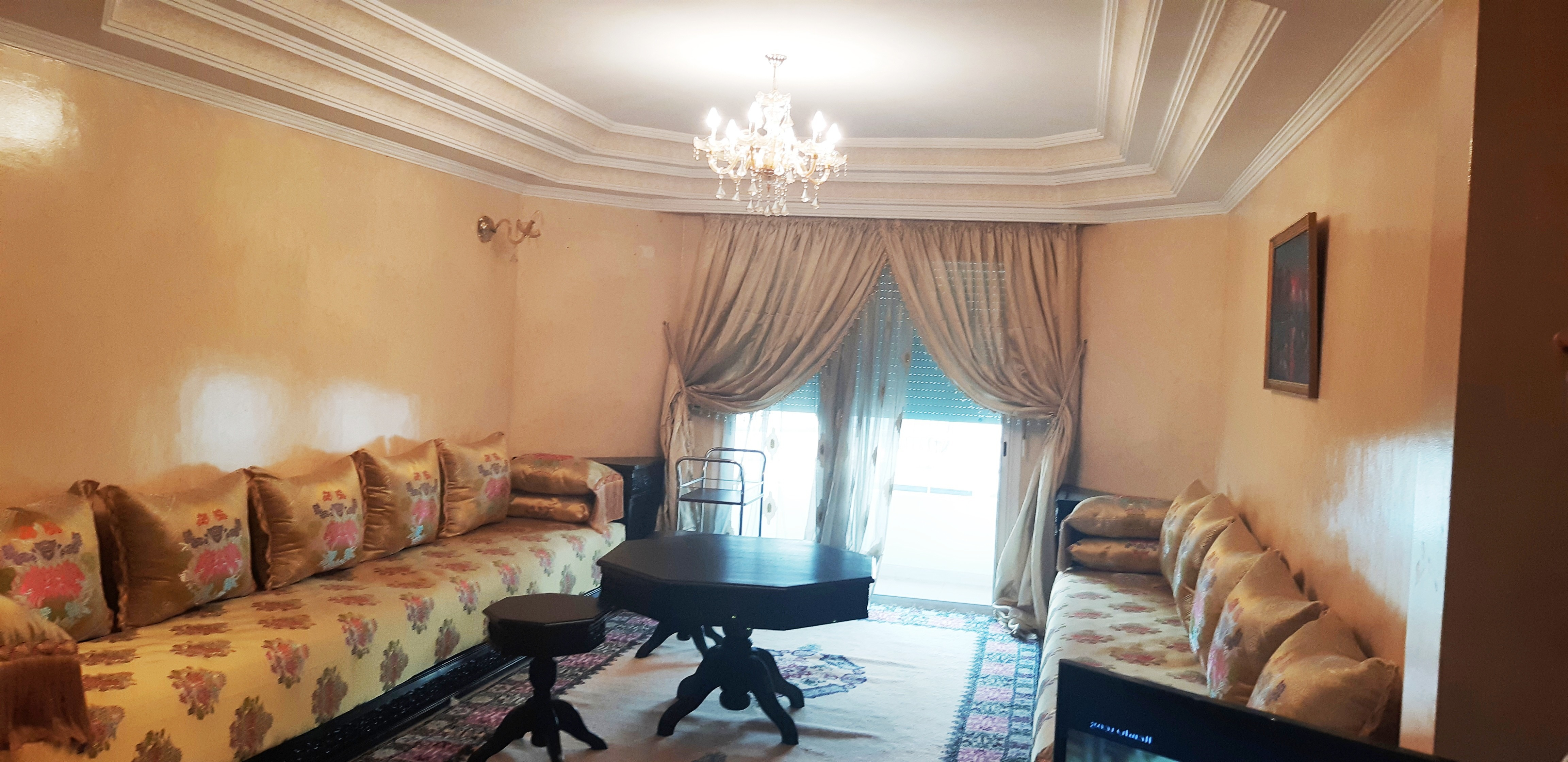 Vente <strong>Appartement</strong> Rabat Agdal <strong>72 m2</strong>