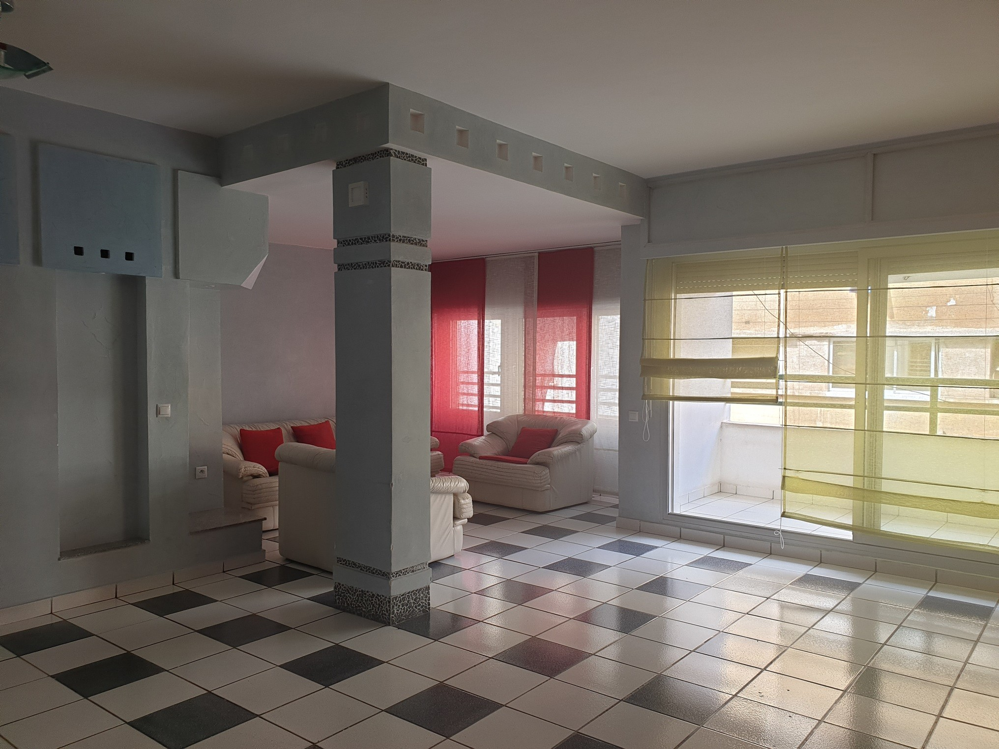 Vente <strong>Appartement</strong> Casablanca Maarif Extension <strong>157 m2</strong>