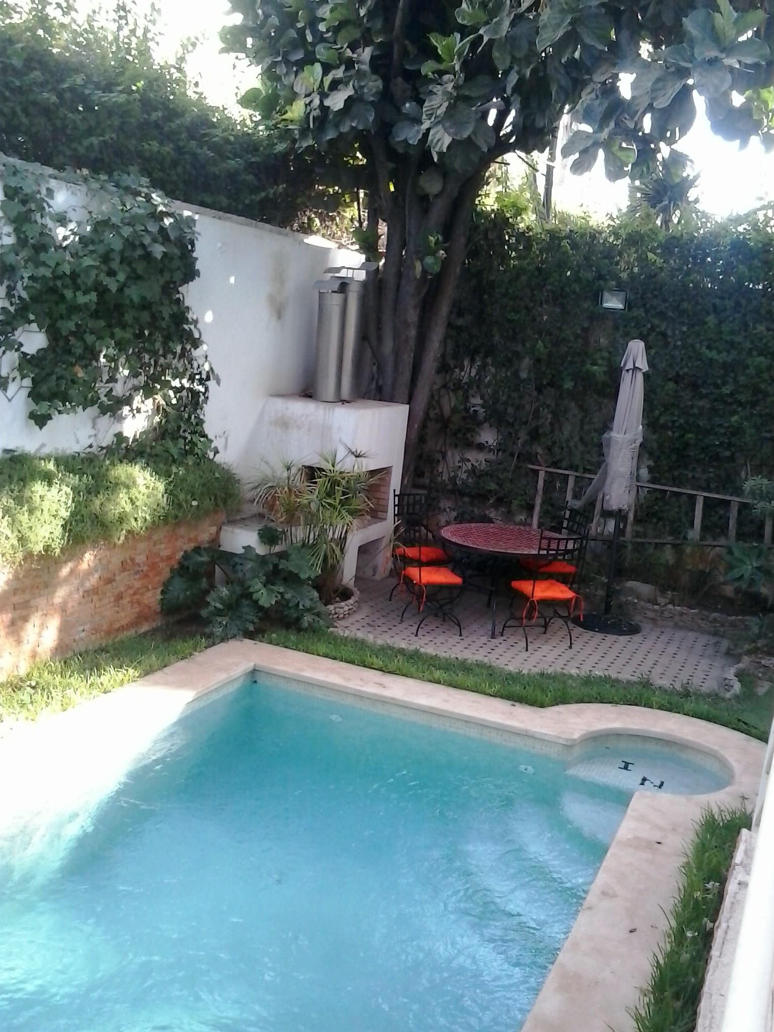 Location <strong>Villa</strong> Casablanca Florida <strong>450 m2</strong> - 4 chambre(s)