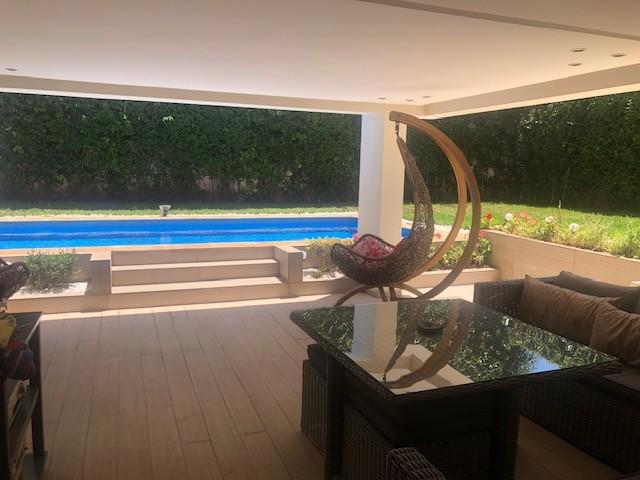 Villa à vendre Casablanca