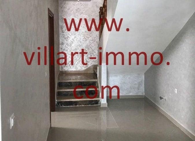 Villa à vendre Tanger Ashakar