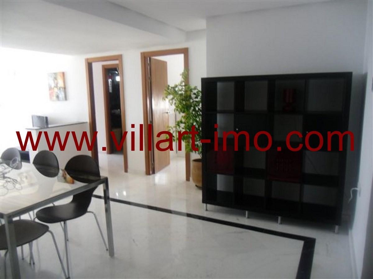 Appartement à vendre Tanger Centre ville