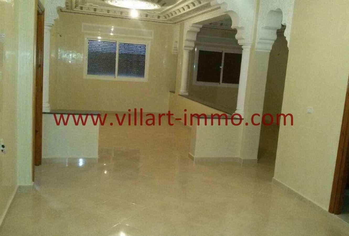Villa à vendre Tanger Moujahidine