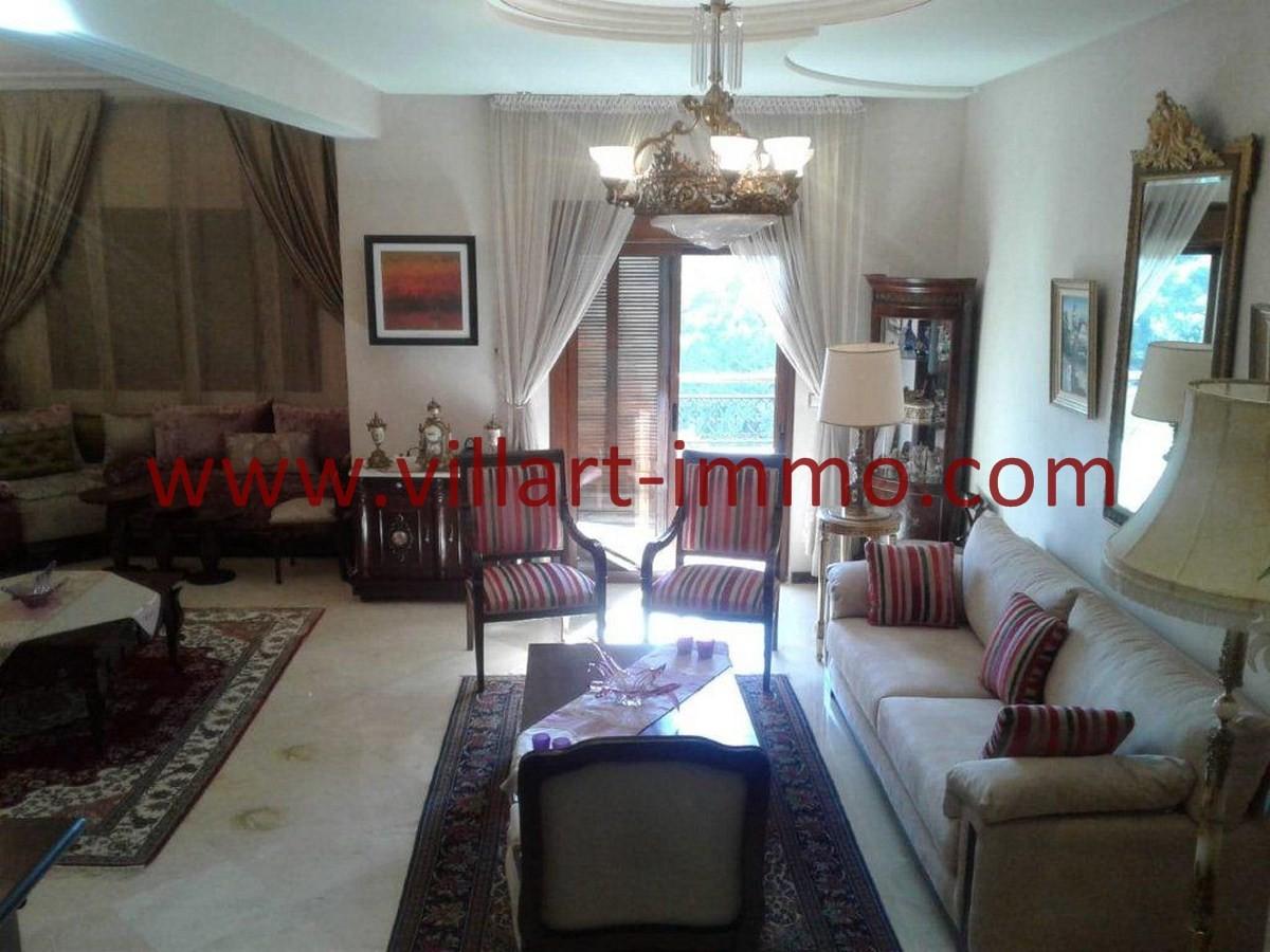 Appartement à vendre Tanger Boubana