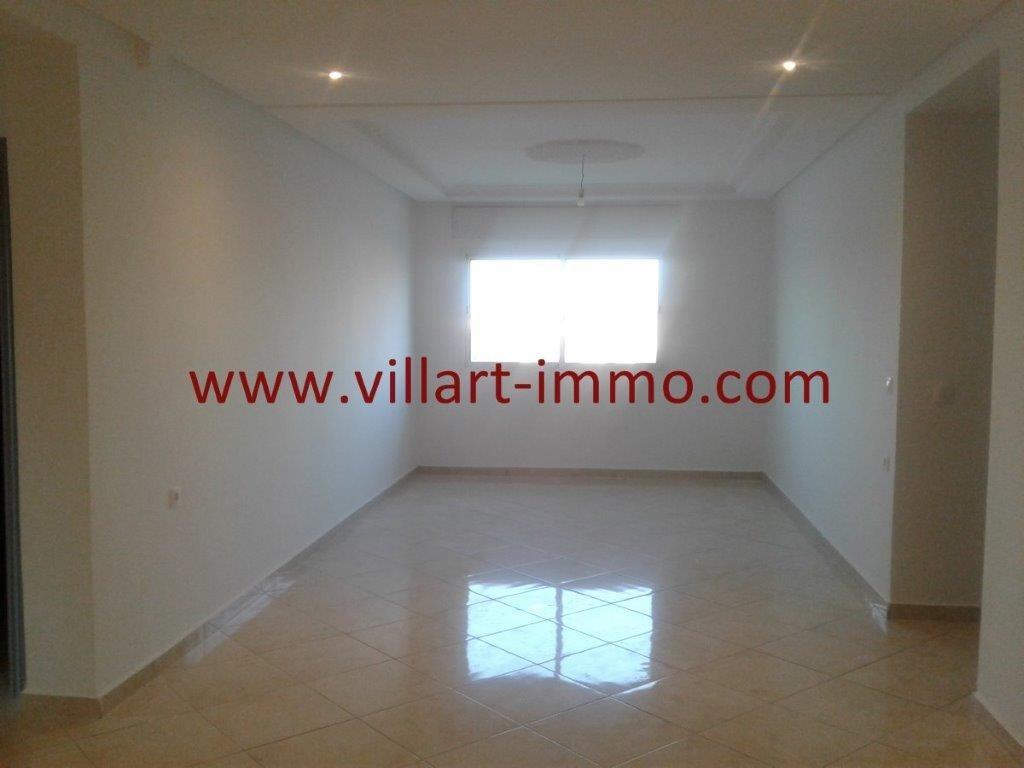 Appartement à vendre Tanger Val Fleuri