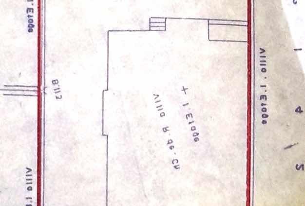 Villa bien située à Racine, à refaire