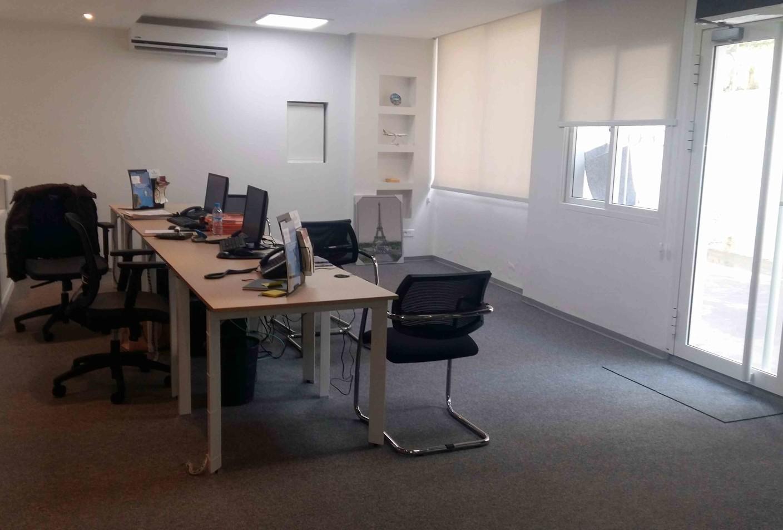 Bureau 80 M2. Investissement Locatif