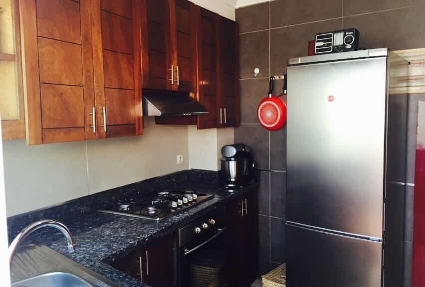 Appartement en vente à Racine