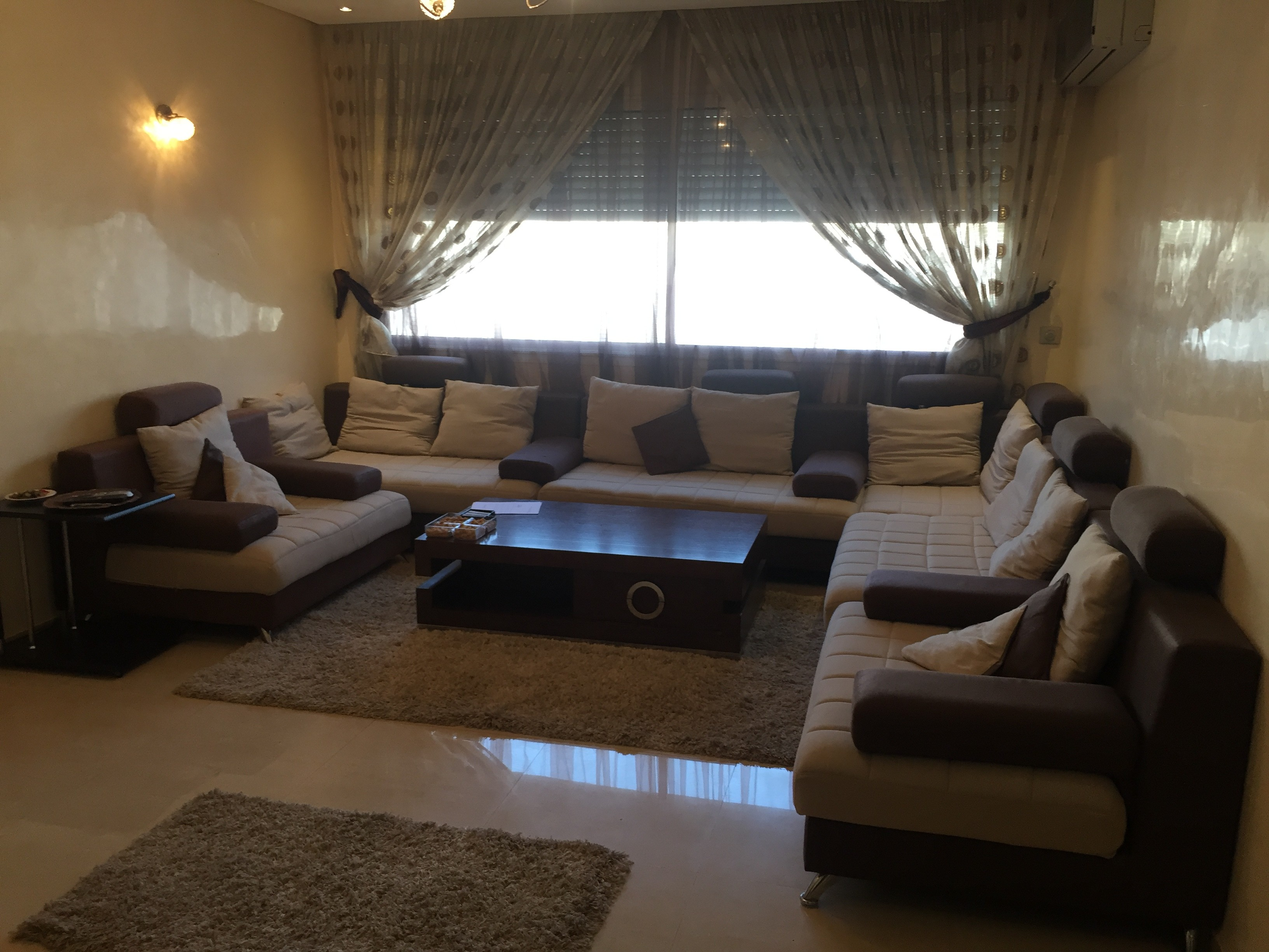 Location <strong>Appartement</strong> Agadir Hay Mohammadi <strong>120 m2</strong>