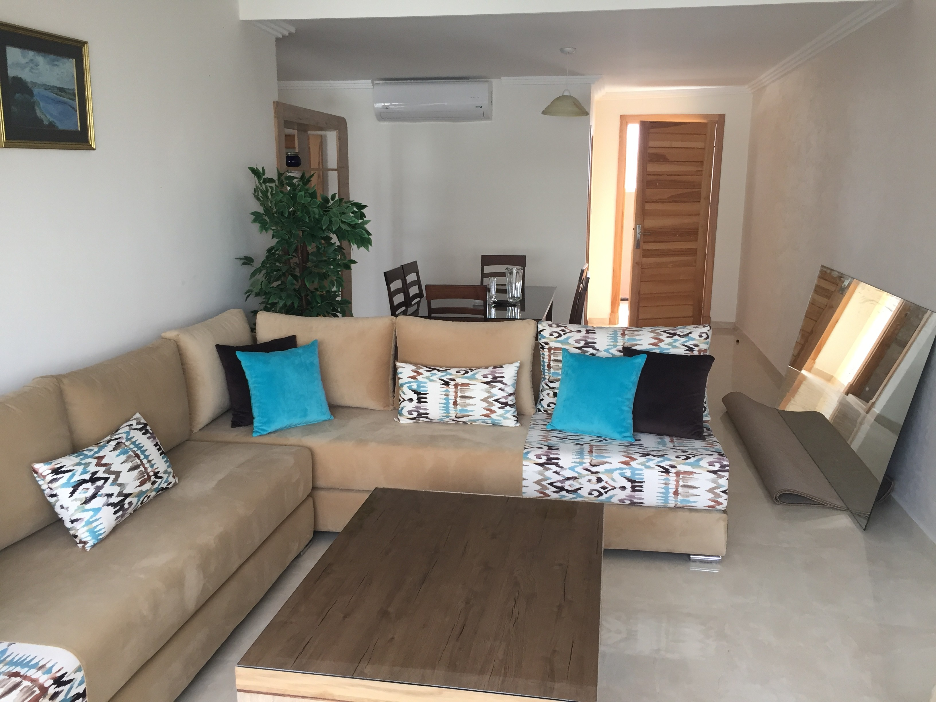 Location <strong>Appartement</strong> Agadir Centre Ville <strong>70 m2</strong>