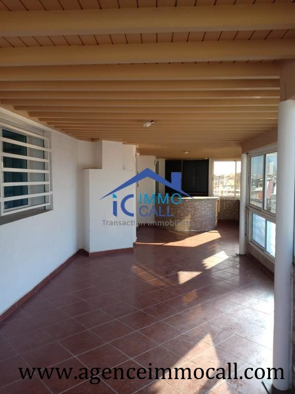 Vente <strong>Appartement</strong> Rabat  <strong>208 m2</strong>