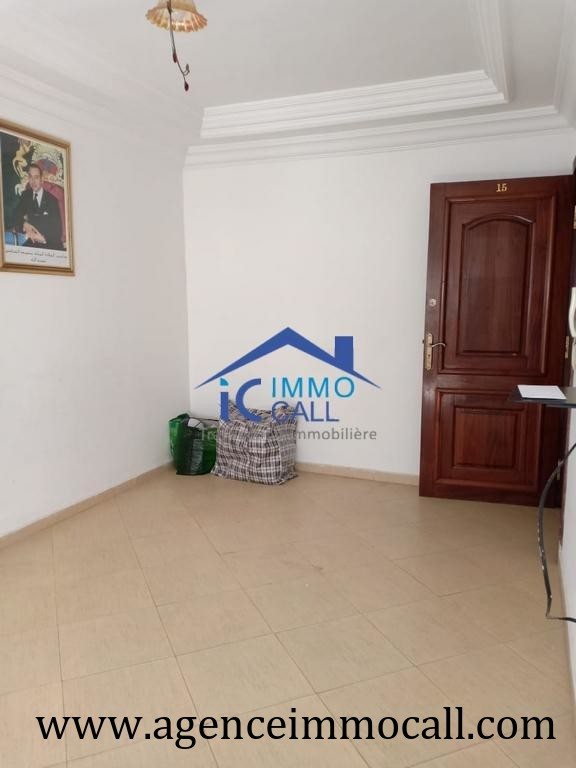 Vente <strong>Appartement</strong> Rabat Agdal <strong>30 m2</strong>