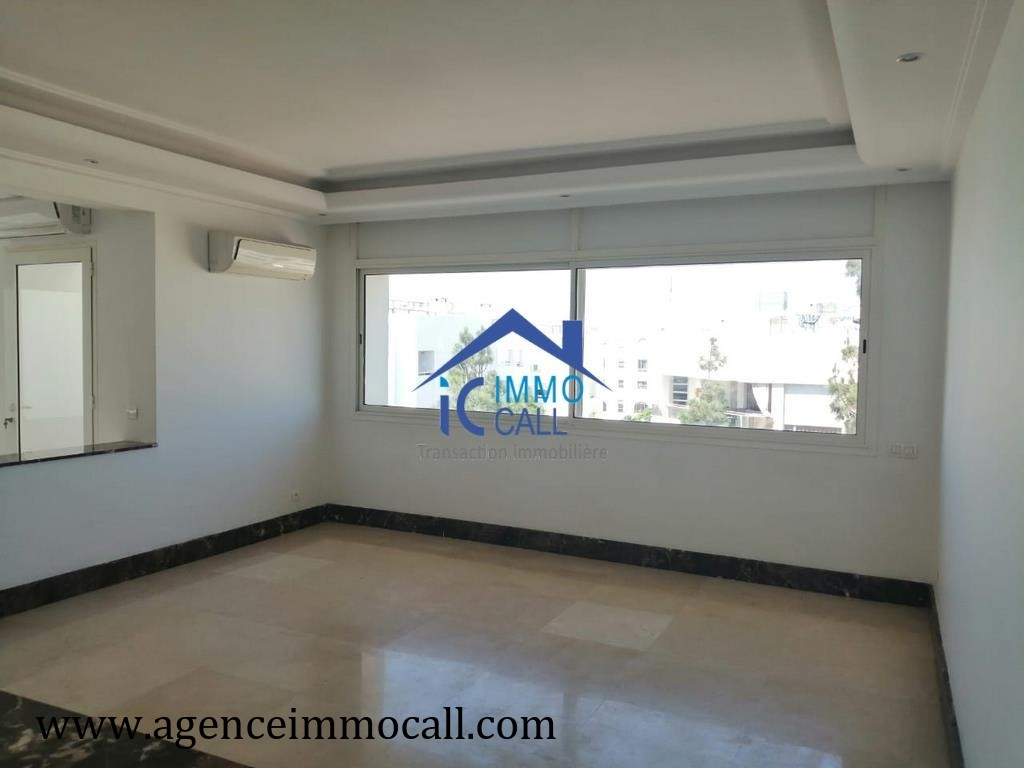 Vente <strong>Appartement</strong> Rabat Hay Riad <strong>1 m2</strong>