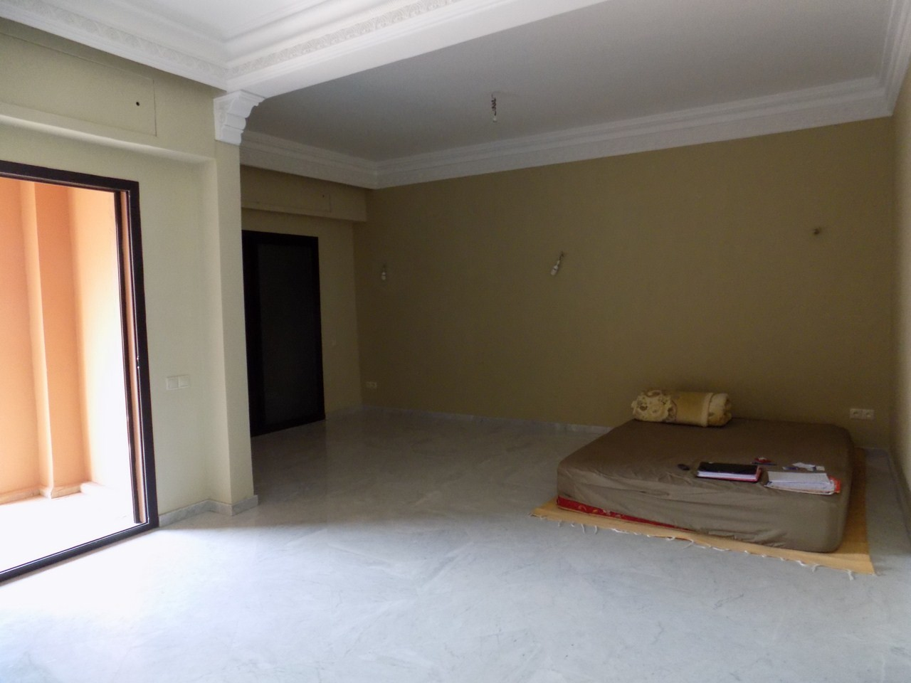 Vente <strong>Appartement</strong> Marrakech Hivernage <strong>125 m2</strong>