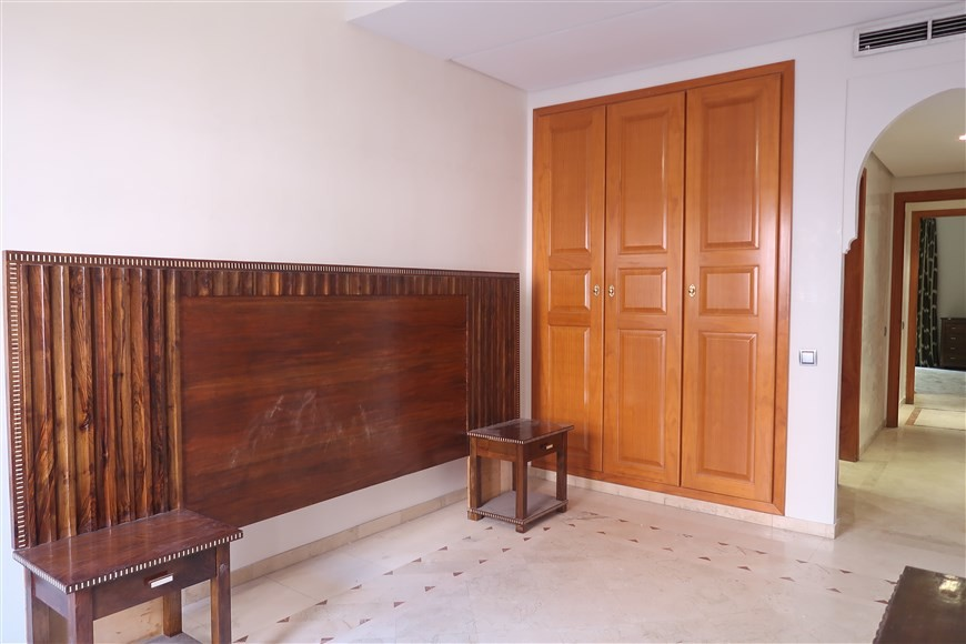 Vente <strong>Appartement</strong> Marrakech Guéliz <strong>130 m2</strong>