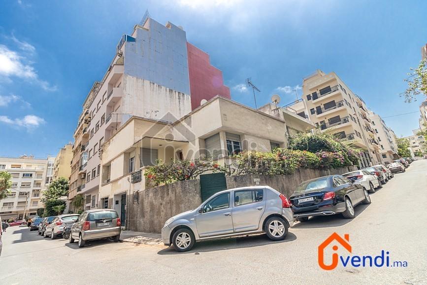 Terrain à vendre Casablanca