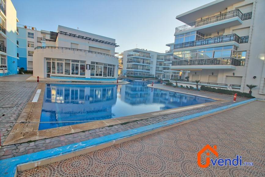 Appartement à vendre Mohammedia La Siesta