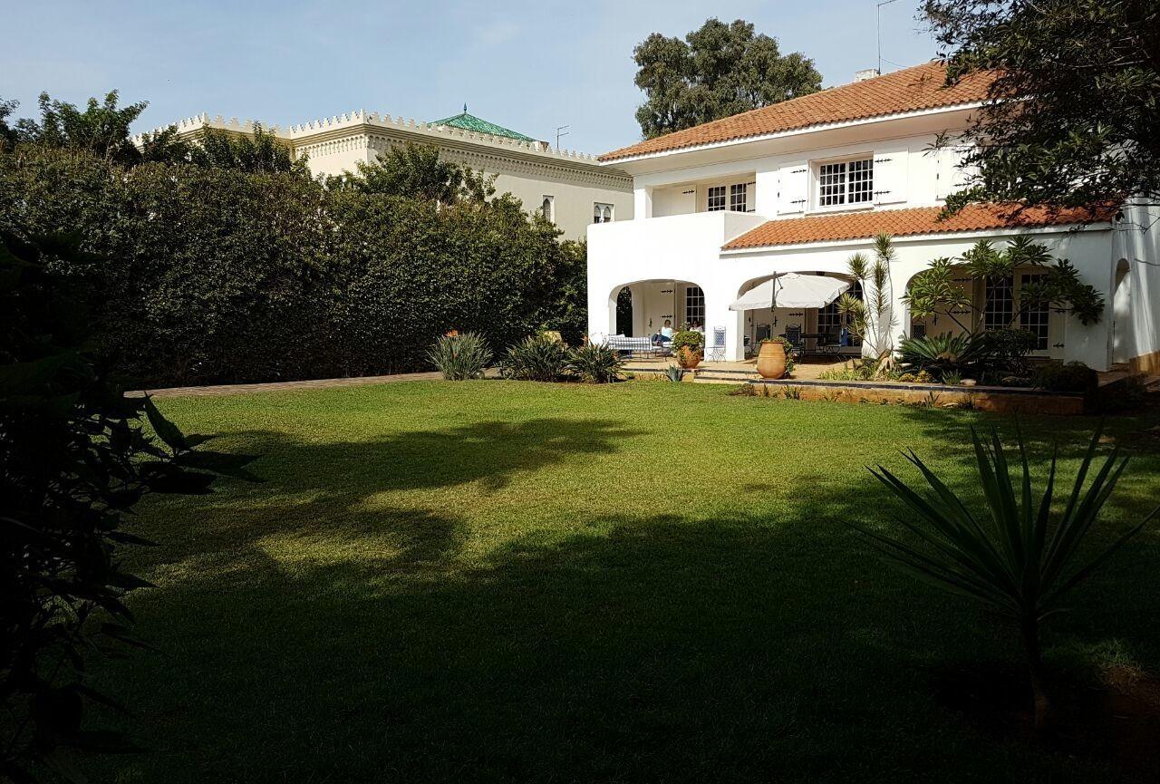 Villa à vendre Casablanca Anfa Supérieur