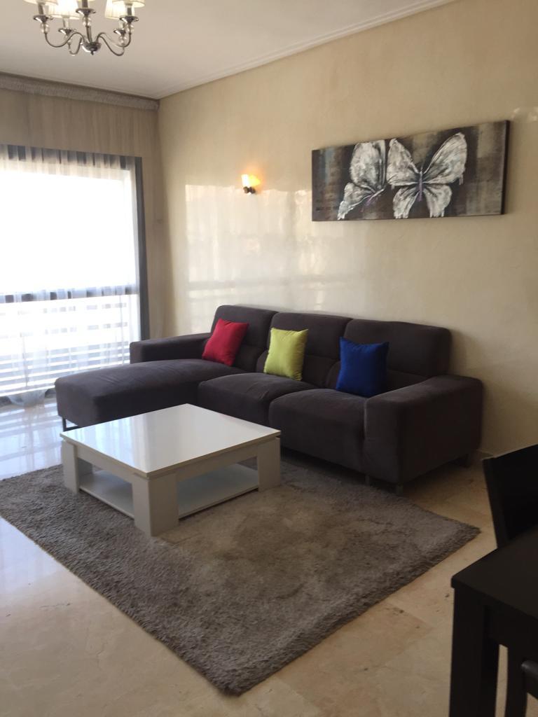 Appartement à louer Casablanca Socrate