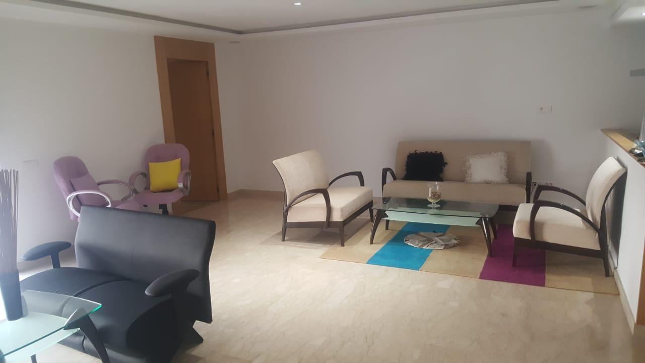 Appartement à louer Casablanca Ziraoui