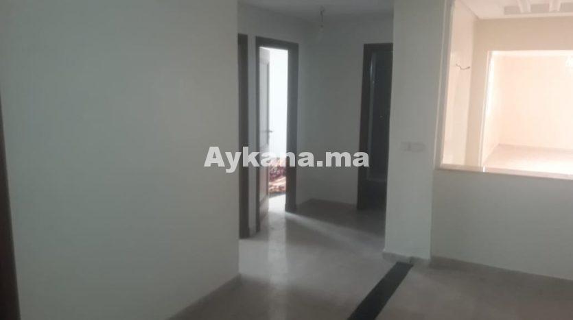 Appartement à louer Rabat Agdal