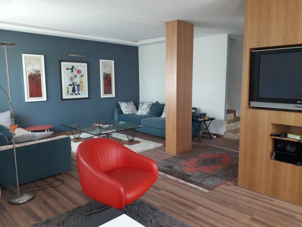 Duplex à louer Rabat
