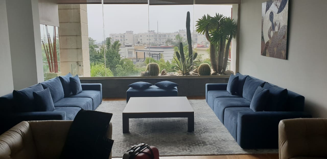 Vente <strong>Appartement</strong> Rabat Hay Riad <strong>253 m2</strong>