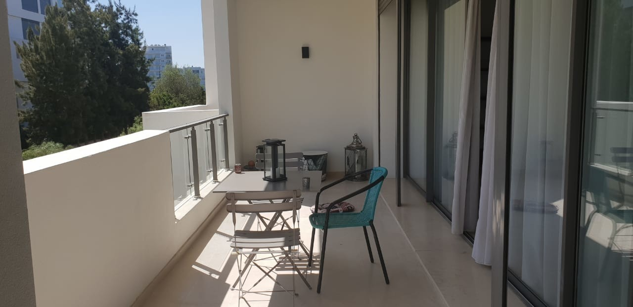 Location <strong>Appartement</strong> Rabat Souissi <strong>175 m2</strong>