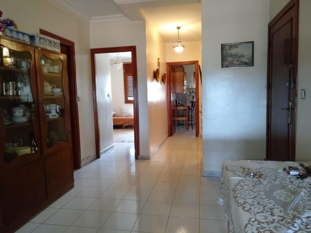 Appartement à vendre Temara
