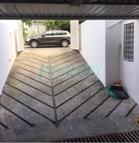 A vendre villa 400m2 résidence fermée ain Diab